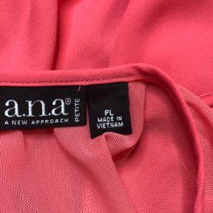 a.n.a Tops - A.N.A Women's Top